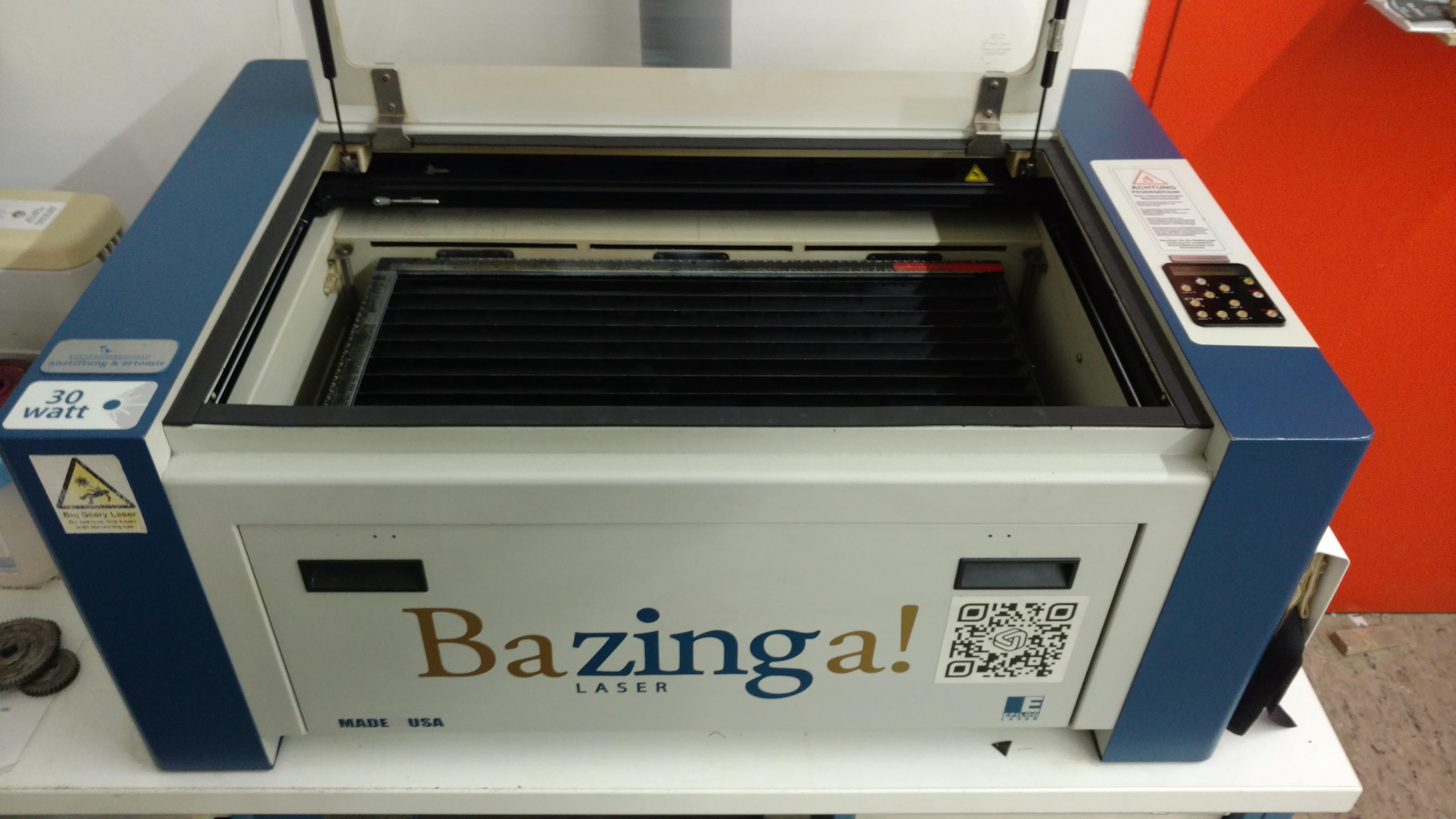 Lasercutter Wissen Zing Fablab M 252 Nchen Wiki Fablab